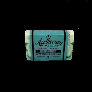 Apothecary Body Soap 2