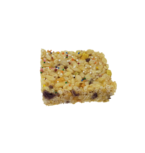 Rice Krispie Squares - THC - Mary's Medibles