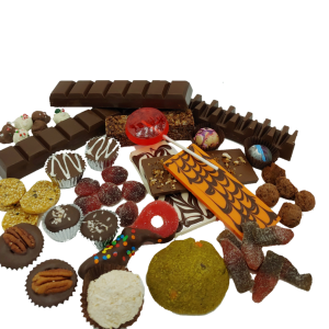 Amazing Edibles Packages - THC - CBD - The Healing Co