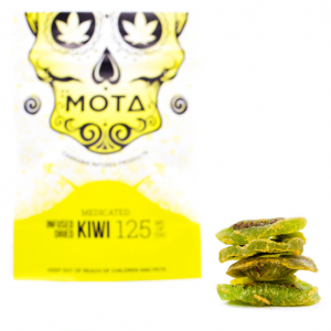 Medicated Dried Kiwi by Mota