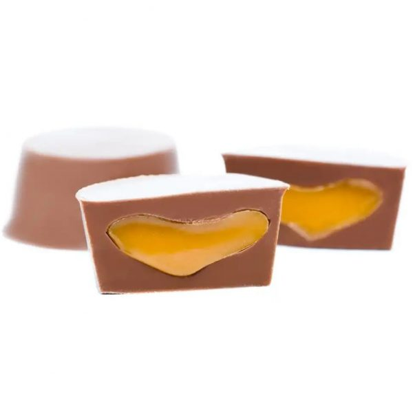 medical cannabis medical marijuana products Mota Caramel Cups Cups