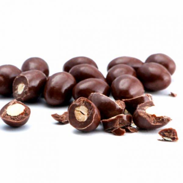 medical cannabis medical marijuana products Sweet Jane Milk Chocolate Almonds 1