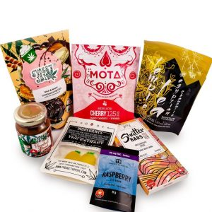 Amazing Weekly Edibles Special – The Healing Co