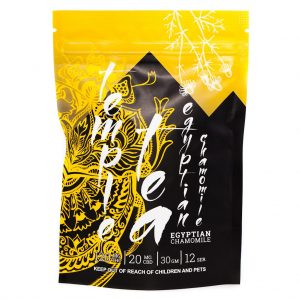 Temple Tea Egyptian Chamomile by Mota