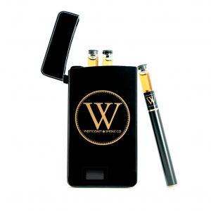 Executive - Westcoast Smoke Co