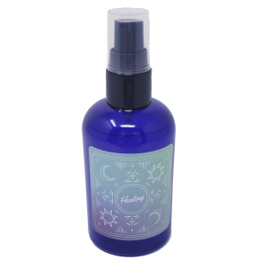 CBD Hand Sanitizer - 200 mg CBD - The Healing Co