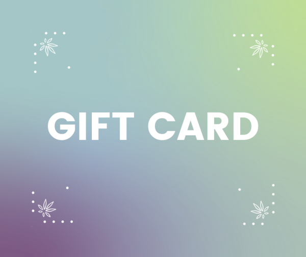 Gift Card - The Healing Co