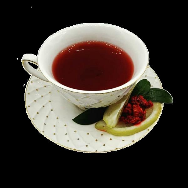 Mystic Raspberry Lemonade Tea - Shroom