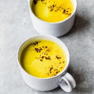 Turmeric Latte Mix - Mystic - 2 Servings - Shrooms
