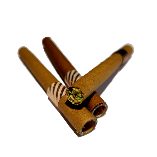Endo Premium Flavoured Blunts - 2.5 grams - Royal Hemp Wrap
