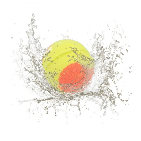 CBD Bath Bombs - 100mg CBD - Gaia Beauty & Wellness 1