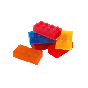 Building Block Gummies - 120mg THC - Full Spectrum