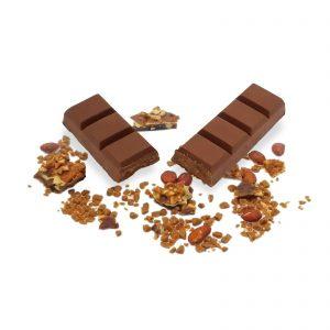 Peanut Crack Bar - 300mg THC - Full Spectrum