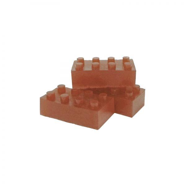 Building Block Gummies Rootbeer - 120mg THC - Full Spectrum