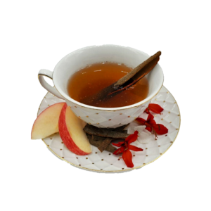 Mystic Hot Apple Cider Mix - Psilocybin An old fashioned classic, perfect for those cool evenings. Sweet and spiced apple cider, now infused with psilocybin to heighten your day.