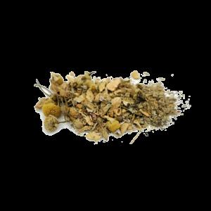 Mystic Chamomile Ginger Leaf Tea - Psilocybin