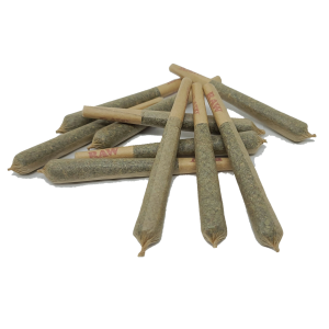 Premium Pre-rolls - Packages of 10 and 25