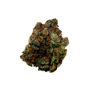 Purple Fondue AAAA - Indica - Tropical -  The Healing Co