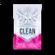 Mota Clean Vegan Organic Jelly - Gluten-free - 120mg THC - 30mg CBD