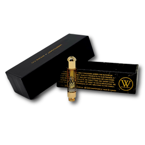 Gold Digger Cartridges - Westcoast Smoke Co