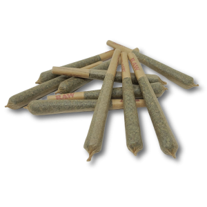 Premium Pre-rolls - Packages of 10 and 25 - 1 Gram each pre-rolls