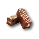 The Healing Co Chocolate Bars - 260mg THC - Full Spectrum
