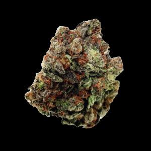 Purple Fondue AAAA - Indica - Tropical - The Healing Co