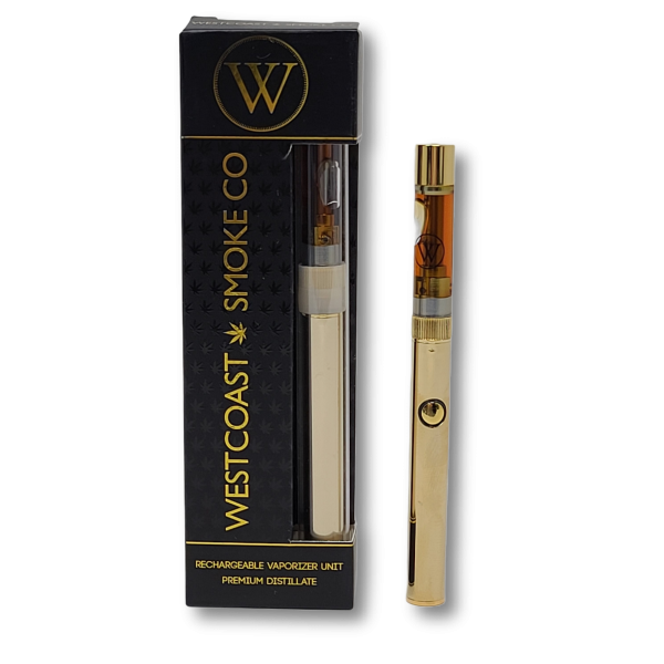 Gold Digger - Westcoast Smoke Co
