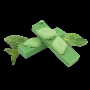 Mint Chocolate Matcha Bars and Bites - Premium Distillate
