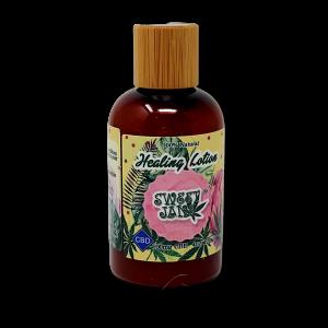 Sweet Jane Healing Lotion - CBD