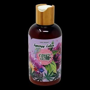 Synergy Lotion CBD & THC - Sweet Jane