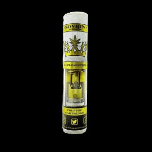Sovrin Extracts 1:1 Cartridge - CBD:THC