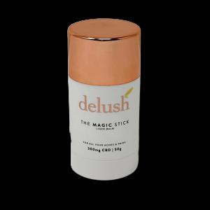The Magic Stick - Delush - 300mg CBD