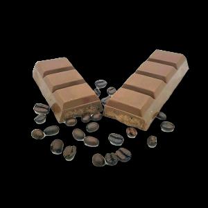 Espresso N' Cookie Crack Bar - 300mg THC Full Spectrum