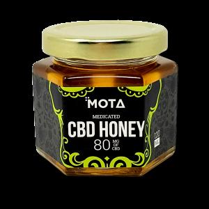 Mota CBD Honey