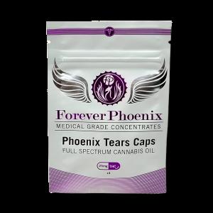 Forever Phoenix - Phoenix Tears Capsules - Full Spectrum