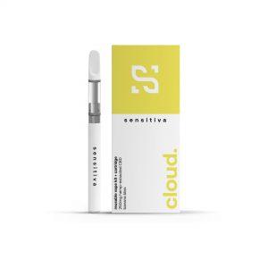 Cloud Reusable CBD Vape Kit - Banana Bliss - Sensitiva